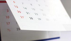 Abril de 2021: um mês decisivo para os contribuintes