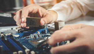 Benefícios da ZFM atraem setor de eletrônicos